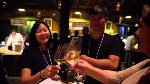 Worlds of Flavor 2015: Asian Flavors