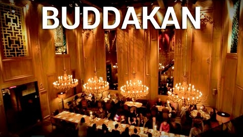 Here's How Buddakan Handles 1,000 Diners in a Night
