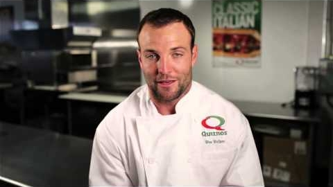Quiznos Scores with Welker in Colorado