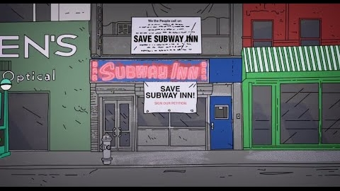 Save Subway Inn: A Nightlife Survival Story