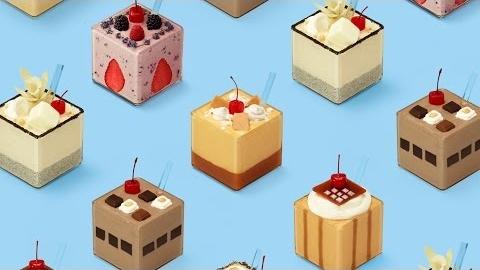 SONIC #SquareShakes Designed for Instagram