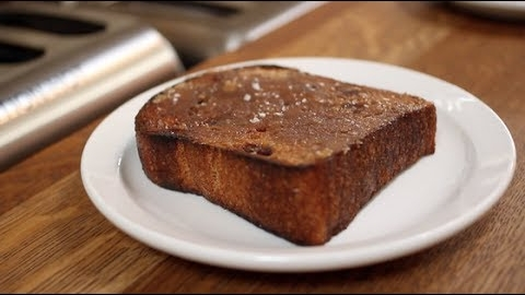 Inside San Francisco's Artisanal Toast Craze