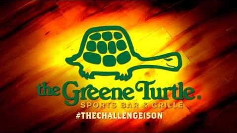 The Greene Turtle's Bracket Challenge