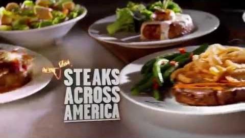 LongHorn's Steaks Across America
