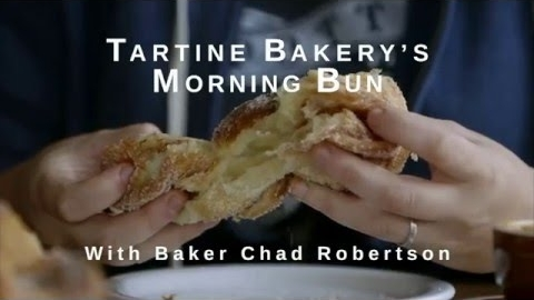 Making Tartine Bakery's Morning Buns With Chad Robertson