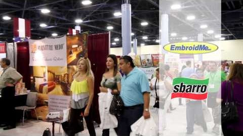 FES HOUSTON Attendee Preview 2014