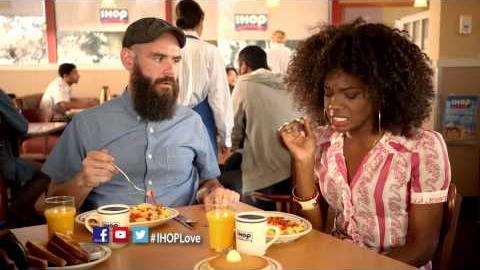 IHOP's World Scrambles