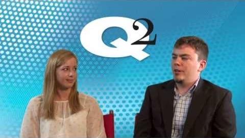 Q2: A Q&A with QSR's Editors