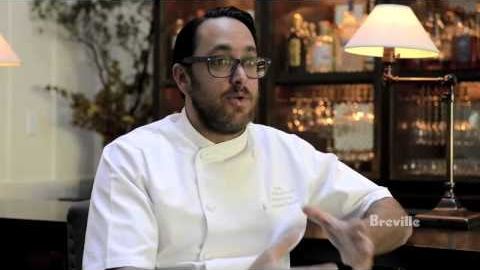 Chef Kostow's Advice to a Young Chef