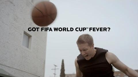 McDonald's FIFA World Cup Fever