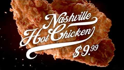 O'Charley's Nashville Hot Chicken