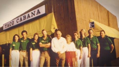 Taco Cabana Celebrates 35th Anniversary
