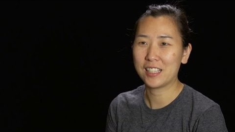 Interview with Chef Rachel Yang for Worlds of Flavor