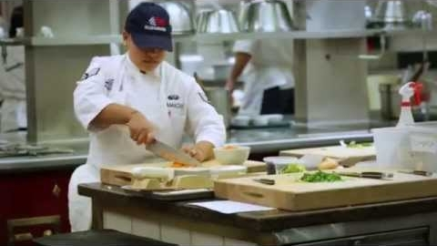 Armed Forces Forum for Culinary Excellence