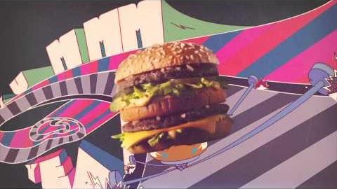Big Mac: