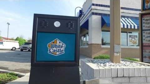 White Castle's Nibblers Road Trip—Choose Your Adventure