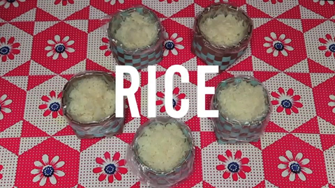 Chef Andy Ricker's Northern Thai Sticky Rice