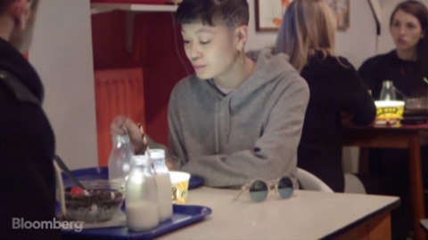 At This London Cafe, Cereal Is the Only Thing on the Menu
