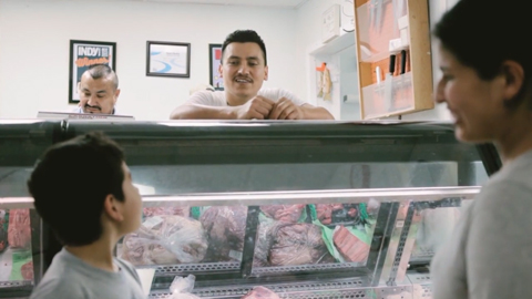 Meet the North Carolina Butcher Filling a Growing Spanish-Speaking Need