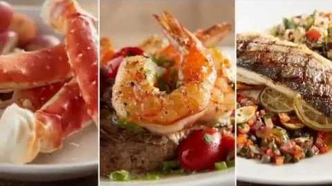 Bonefish Grill's