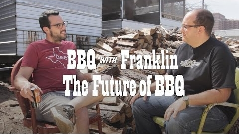 The Future of Barbecue