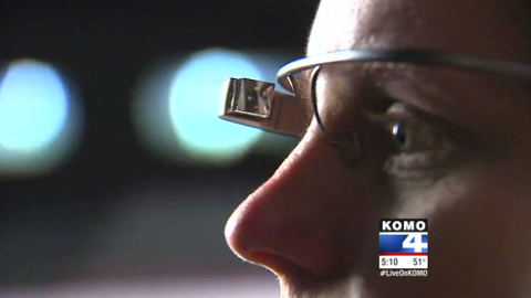 Seattle Restaurant Bans Google Glass