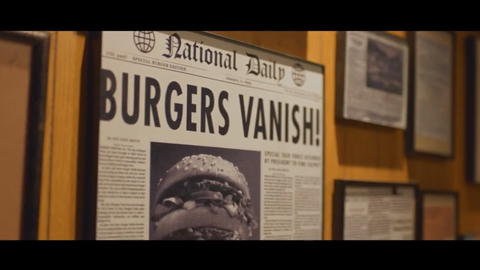 McDonald's: The Bandit's Back