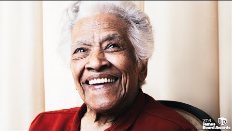 Leah Chase, Lifetime Achievement Award Winner