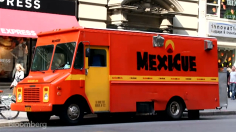 How Mexicue Went From Food Truck to National Chain