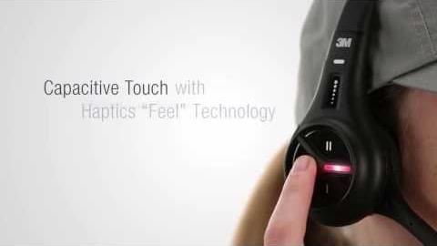 3M Drive-Thru Headset System G5