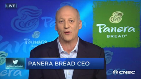 Panera Bans Certain Additives From Its Menu