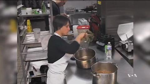 A Shared Kitchen for Food Entrepreneurs