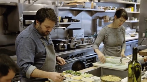 State Bird Provisions: A New Way to Dine in San Francisco