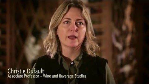 CIA Wine and Beverage Graduate Certificate