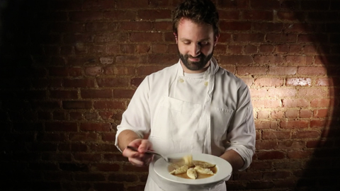 Making Culurgiones with Vetri's Adam Leonti