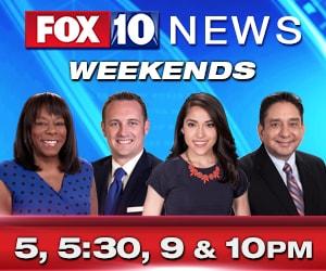 Livestream | FOX 10 Phoenix