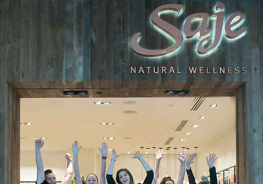 Sage natural wellness fresh gigs