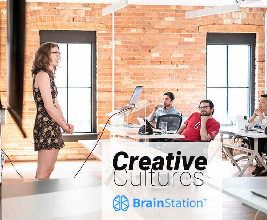 Brain station toronto fresh gigs