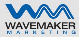 Wave Maker Marketing