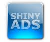 Shiny Ads