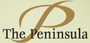 Peninsula Living