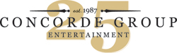Concorde Entertainment Group