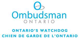 The Office of the Ontario Ombudsman