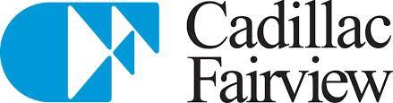 Cadillac Fairview Corporation Limited