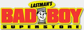 Lastman's Bad Boy