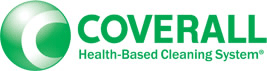 Coverall Health-Based Cleaning System