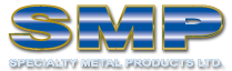 Specialty Metal Products Ltd.