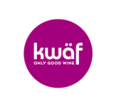 kwäf | Only good wine.
