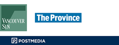 The Vancouver Sun & Province newspapers
