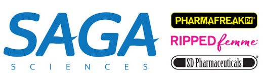 SAGA Sciences Inc.